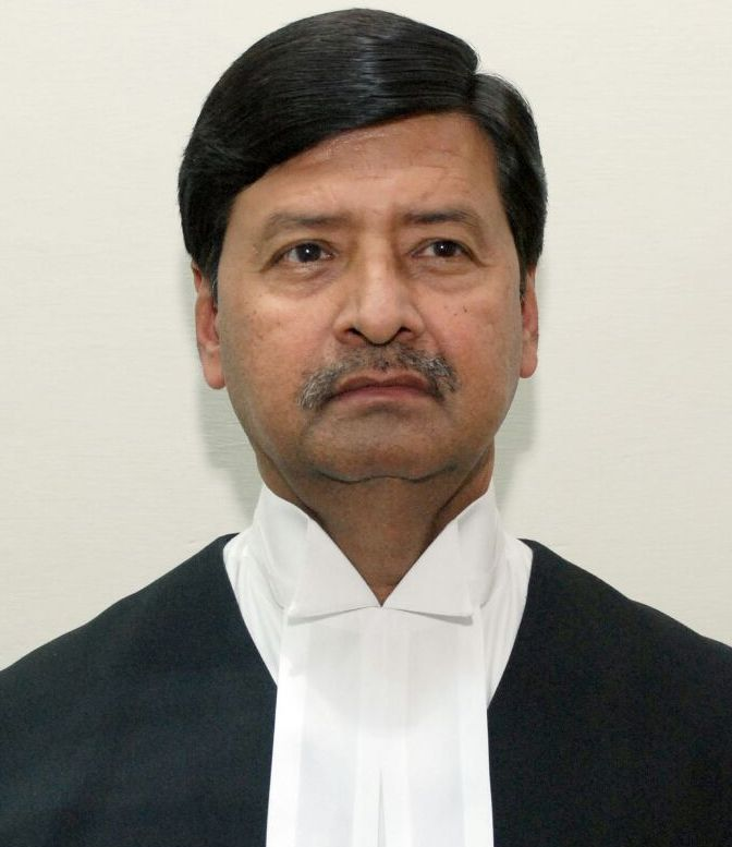 Image result for Hon'ble Justice Ajay Rastogi